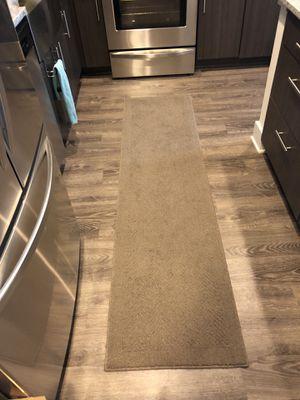 Runner rug for Sale in Nashville, TN
