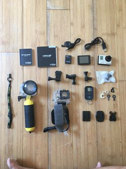 GoPro Hero3+ for Sale in Virginia Beach,  VA