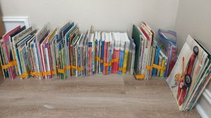 Books for baby to 10 years old for Sale in Irvine, CA