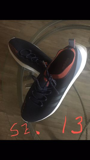 Adidas size 13/new for Sale in Moreno Valley, CA
