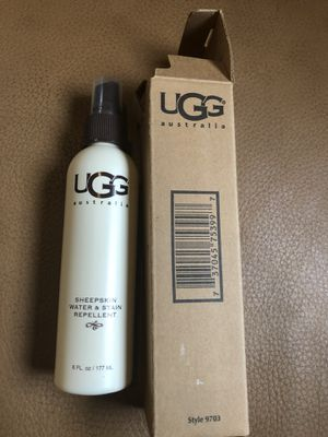 Ugg waterproof and stain repellent 6 oz for Sale in Fairfax, VA