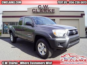 2013 Toyota Tacoma for Sale in Gloucester, NJ
