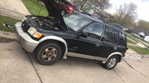 1999 Kia Sportage EX 4X4 for Sale in Grover Hill, OH