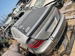 Mercedes-Benz C230 coupe 2004 for parts for Sale in Fontana, CA