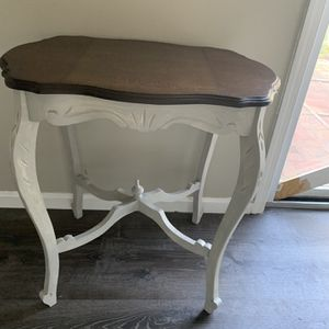 Refinished Antique Table for Sale in Rockville, MD