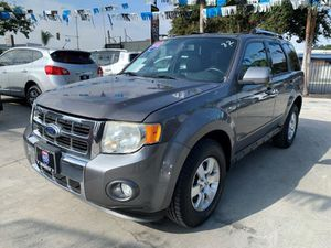 2010 Ford Escape for Sale in Bellflower, CA