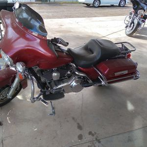 2008 Harley Davidson Ultra Classic for Sale in Phoenix, AZ