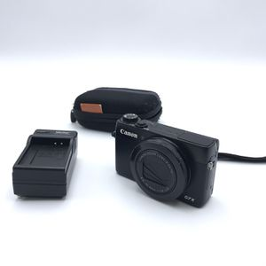Canon Powershot G7x for Sale in Pinellas Park, FL