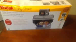 Kodak Easy Share digital photo solution for Sale in GALIVANTS FRY, SC
