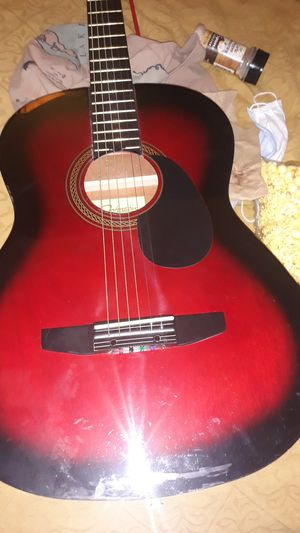 Johnson Acustic Guitar for Sale in Mesa, AZ