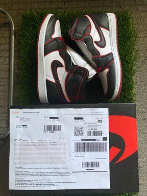"""Jordan 1 """"Bloodline"""" sz 10.5 Ds Og All for Sale in Chula Vista, CA"""