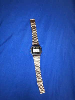 Casio watch almost new for Sale in Compton, CA