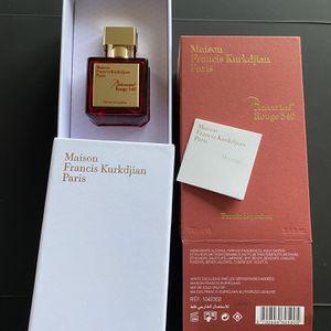 Maison Francis Kurkdjian 2.4 Oz for Sale in Los Angeles, CA