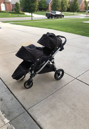 City Select Stroller - Double for Sale in Washington, MI