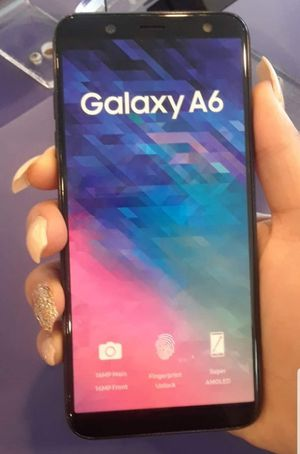 Galaxy A6 Metro Pcs for Sale in Downey, CA