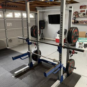 Home Gym Setup for Sale in Delano, CA