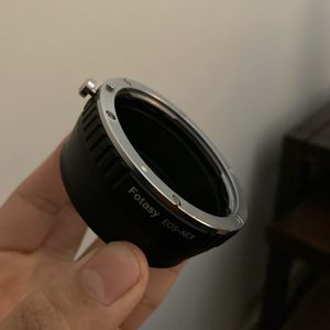 Sony Canon Lens Adapter for Sale in Cerritos, CA