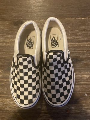 Vans size 2.0 for Sale in Stockton, CA