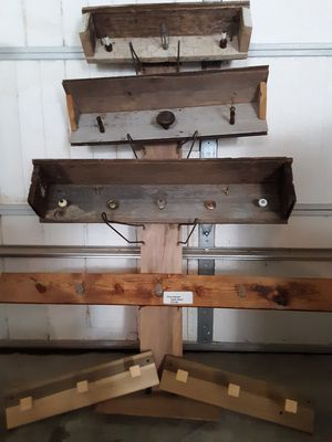 Hook shelving for Sale in Clarion, IA