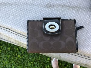 New Coach Wallet for Sale in Parkville, MD