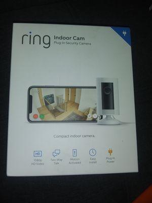 New Ring indoor cam for Sale in Phoenix, AZ