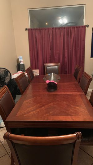 Dining table for Sale in Tempe, AZ