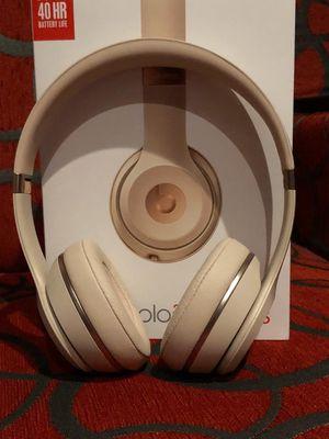 Beats Solo3 Wireless for Sale in Eastvale, CA