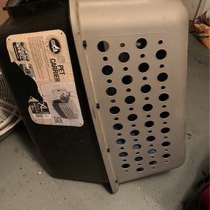 Brand New Dog Crate XL for Sale in Houston, TX