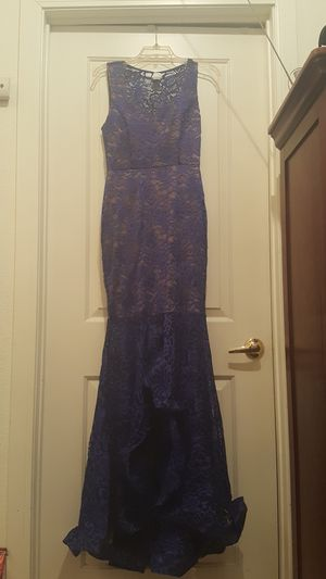 prom dress size s/m for Sale in Calexico, CA