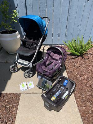 Nuna Tavo travel system w/ 2 bases! for Sale in Chula Vista, CA