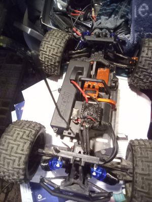 RC car for Sale in Fresno, CA