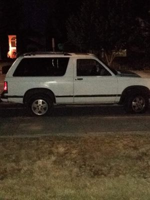 92 Chevy blazer 4.3L for Sale in Portland, OR