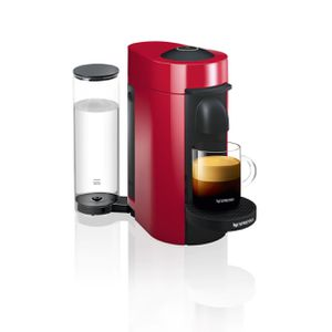 Brand new VertuoPlus Cherry Red Coffee Machine for Sale in Brooklyn, NY