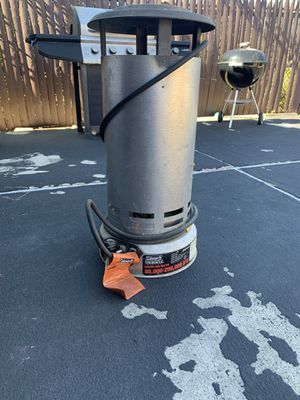 Portable Propane heater (convection heater) for Sale in Chicago, IL