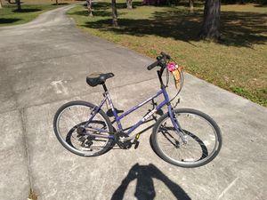 Trek 800 mountain bike, ladies for Sale in DeLand, FL