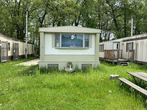 Camp Dearborn trailer for sale 59feet trailer for Sale in Inkster, MI