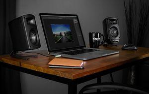 Klipsch ProMedia 2.1 THX Certified Computer Speakers for Sale in Austin, TX