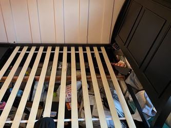 Cal King Bed frame $150 for Sale in Westminster,  CA