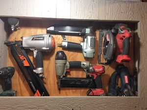 Power and Air tools for Sale in Belle Plaine, MN