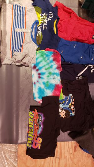 Boys clothes size 5 for Sale in Gaithersburg, MD