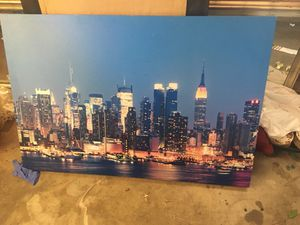 Large city living room decor for Sale in San Diego, CA