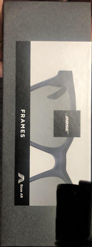 Bose speaker glasses (Bose AR frame) NEW! for Sale in Philadelphia, PA