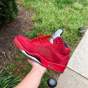 Jordan 5 size 9.5 for Sale in Burke, VA
