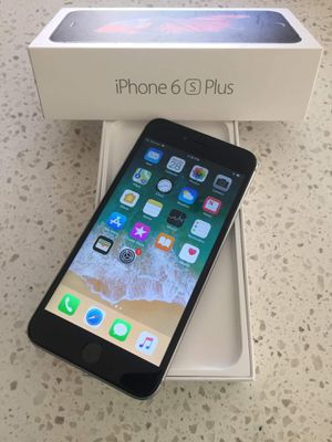iPhone 6 Plus - Free Charger for Sale in Anaheim, CA