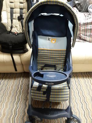 Stroller and car seat. for Sale in Mohnton, PA