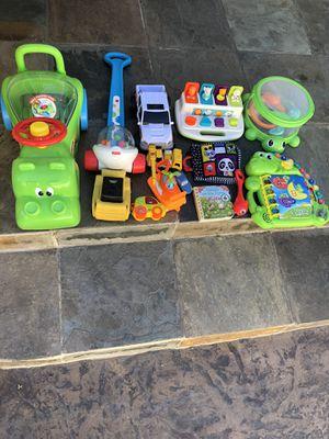 Toys for Sale in Santa Ana, CA