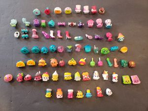 Shopkins lot many rare 78 total for Sale in Philadelphia, PA