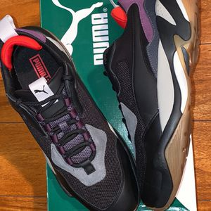 New Men's Puma Sz 10.5 Shoes Thunder for Sale in Tarpon Springs, FL