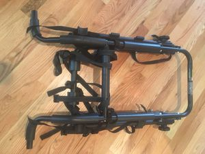 Hollywood bike rack for 3 bikes for Sale in Bothell, WA