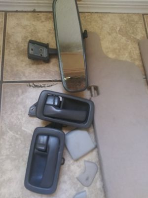 2003 Toyota camry parts for Sale in Las Vegas, NV